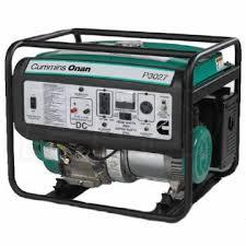 Commercial Portable Generators | J & D Power Equipment, Inc